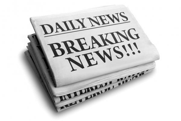 Аварийный взлет конвертоплана Osprey в Британии показали на видео
