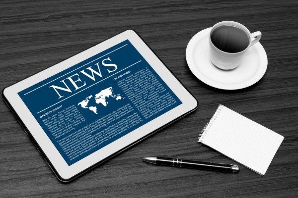 Политическое агентство оценило рейтинг влияния брянского губернатора