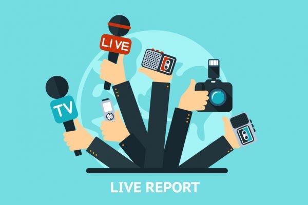 Онлайн-трансляция полуфинала ЧМ-2021 США — Канада начнётся в 14:15 мск