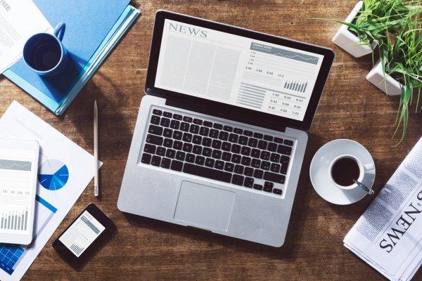 Эксперты выяснили, сколько предпринимателей в РФ продают товары и услуги через интернет