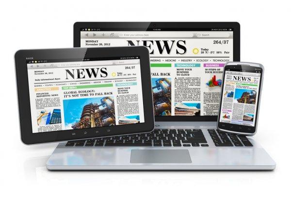 Госдума приняла во втором чтении законопроект о регулировании IT-гигантов