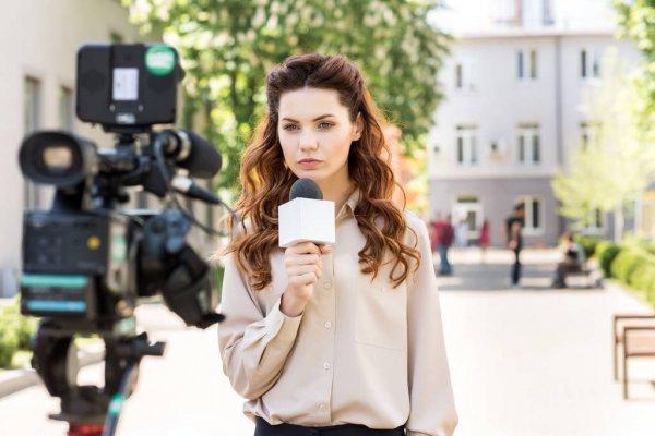 Популярный блогер назвал Собчак фаллической женщиной