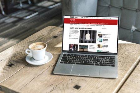 Хакеры атаковали сайт ВС Колумбии