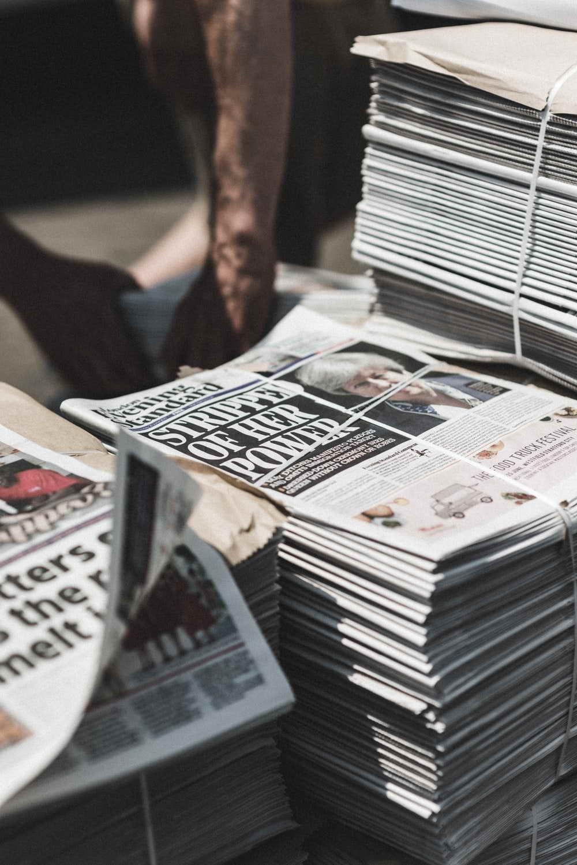 В СК решили допрашивать редакторов журнала Doxa каждый рабочий день в течение месяца