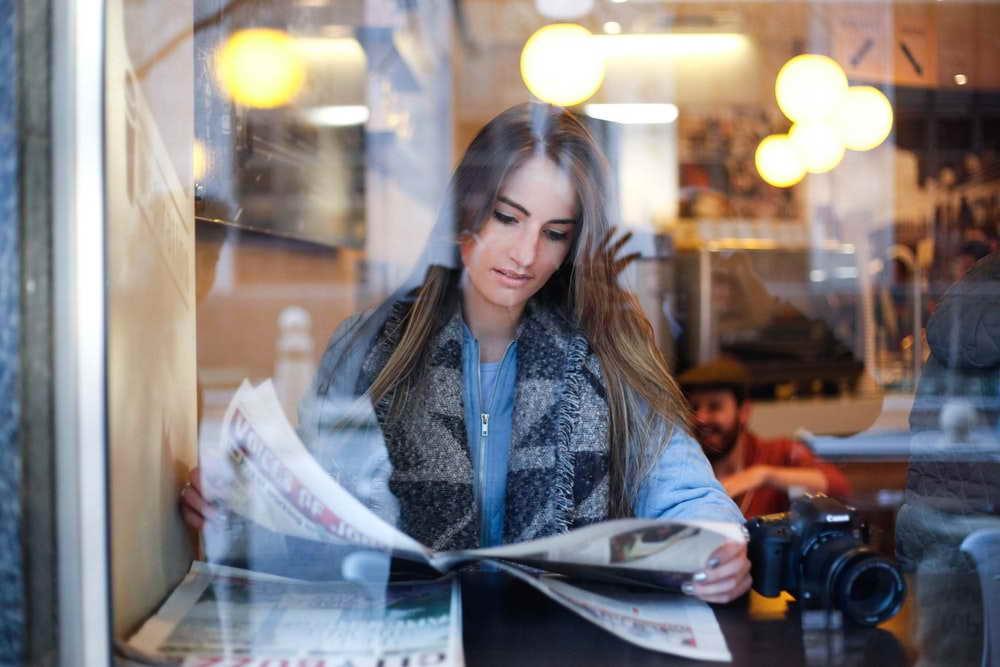 «Новости малого бизнеса»: 2020 год из-за пандемии стал особым – Ольга Веденьева