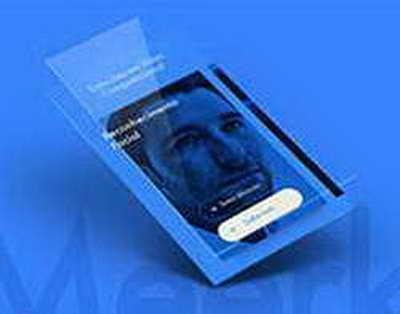 Samsung выпустит первые складные смартфоны с водозащитой