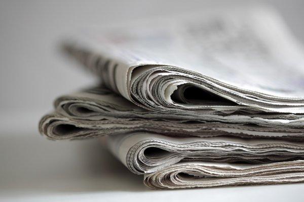 Forbes: РФ грозят серьёзные неприятности из-за нового пролива в Чёрном море