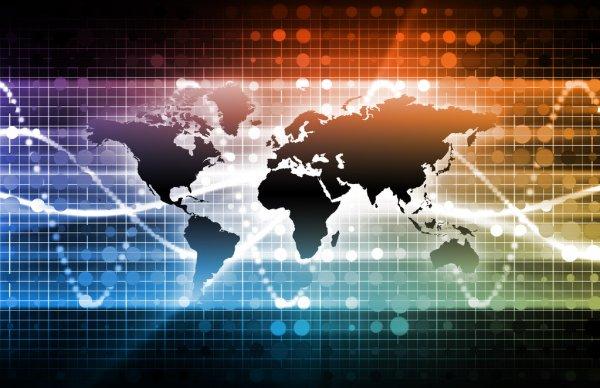 Вопреки ожиданиям, мировая торговля в 2021 году способствует восстановлению экономики