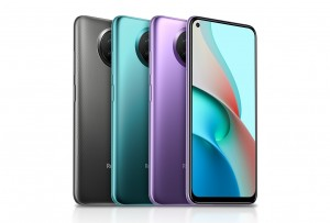 Redmi Note 9T выйдет 8 января