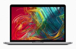 MacBook Pro 2021 выйдет без тачбара