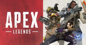 Apex Legends выйдет на Nintendo Switch в марте