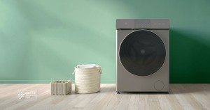 Xiaomi тизерит MIJIA Washing Machine