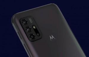 Смартфон Moto G60 показали на рендерах