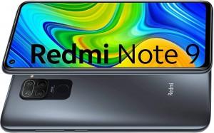 Европейский Redmi Note 9 подешевел до £119