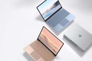 Раскрыты конфигурации и стоимость Microsoft Surface Laptop 4