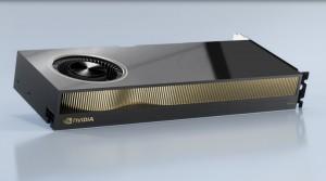 NVIDIA представила новые видеокарты