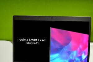 Realme Smart TV 4K 43 официально анонсирован