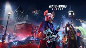 Ubisoft готовит новое обновление для Watch Dogs: Legion