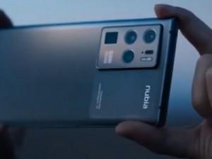 Опубликованы ночные фото с камеры смартфона Nubia Z30 Pro