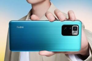 Redmi Note 10 Ultra получит 67-Вт зарядку