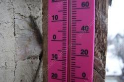 Тысячи школьников области остались дома из-за морозов