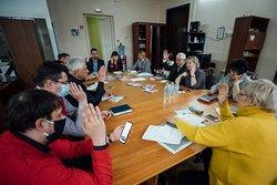 В Саратове планируется провести Инфорум Союза журналистов