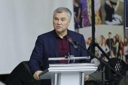 Володин призвал развивать новые поселки Саратова по отдельной программе