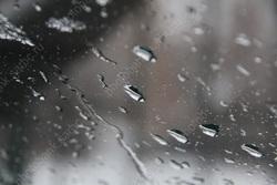 Будет дождливо и ветрено