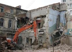 Писной о реновации города: 'Неизбежен конфликт с людьми'