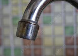 Без воды остались 3 тысячи частных домов