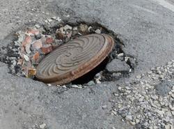 Подрядчикам отвели месяц на устранение дефектов на новых тротуарах