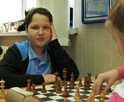 Шахматист стал вторым на чемпионате России