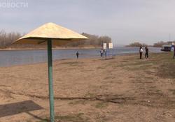 В Марксе откроется пляж для 'особых' людей