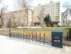 В Саратове откроют сервис по аренде электросамокатов