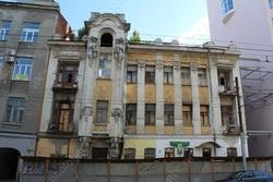 Власти сэкономят на проекте реставрации 'Дома Яхимовича' 4 млн
