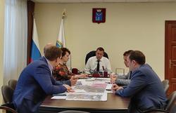 Заявлено о планах по созданию в Саратове двух логистических центров