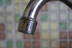 Часть домов в Ленинском и Кировском районах остались без воды