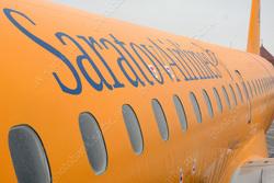 Времена. Состоялась первая в мире туристическая поездка, объявлено о закрытии 'Саратовских авиалиний'