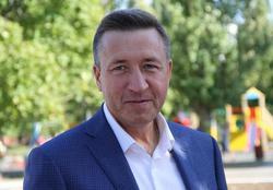 Секретариат Романа Бусаргина частично передали новому зампреду