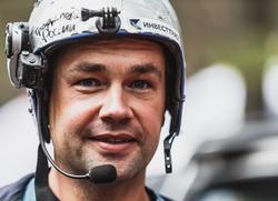 Автогонщик стал первым в трофи-рейде на чемпионате России