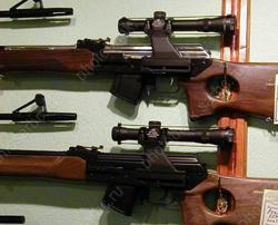 Арестант признался в продаже несуществующей оптики для ружья