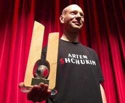 Саратовский иллюзионист стал победителем чемпионата Европы