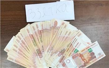 В Красноярске адвокат обещал клиенту за 5 млн смягчить наказание