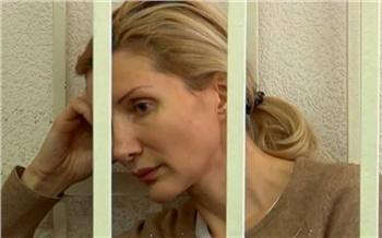 Осужденная за взятки в 2019 году экс-замминистра Надежда Маршалкина отправится в колонию лишь в этом году