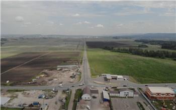 Трассу Красноярск–Элита отремонтируют за 535 млн рублей