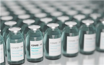 Во время потопа в сосновоборской больнице было испорчено 1,5 тысячи доз вакцины от коронавируса
