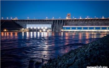 Богучанская ГЭС обновила рекорд годовой выработки электроэнергии