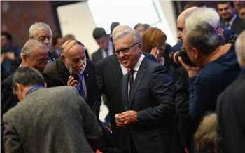 Красноярский экономический форум пройдет в апреле 2021 года