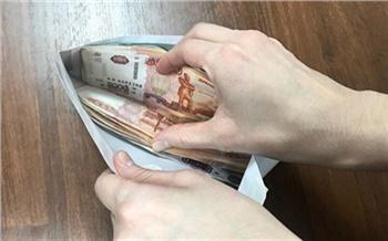 В Красноярске предприятие переплатило за ремонт здания почти 3 млн рублей. Руководство ответит за халатность