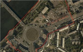 Объявлен конкурс на разработку концепции развития Предмостной площади в Красноярске
